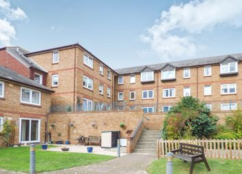 Thumbnail 1 bed property for sale in Collett Road, Ware