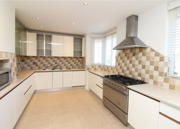 Thumbnail 5 bedroom detached house to rent in Hendon Avenue, Finchley Central