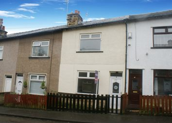 Thumbnail 2 bed terraced house for sale in Aylesbury Street, Keighley, West Yorkshire