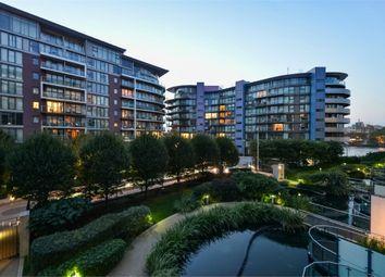 Thumbnail 1 bed flat to rent in Howard Building, 368 Queenstown Road, Chelsea Bridge Wharf, Battersea, UK