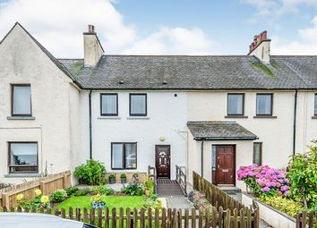 Thumbnail 3 bed terraced house for sale in Outram Street, Invergordon, Highland