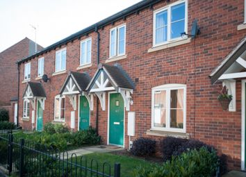 Thumbnail 3 bed terraced house for sale in Horseshoe Crescent, Great Barr, Birmingham