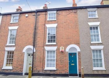 Thumbnail 3 bed terraced house for sale in Love Lane, Canterbury, Kent