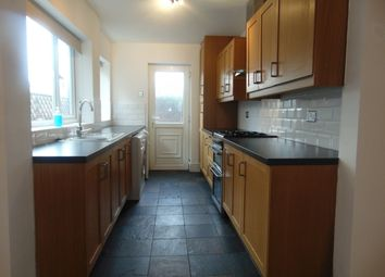 Thumbnail 2 bedroom end terrace house to rent in Trafalgar Road, Beeston, Nottingham
