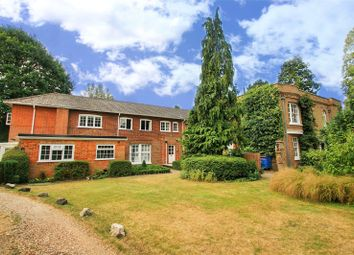 Thumbnail 2 bed flat for sale in Frog Hall, Frog Hall Drive, Wokingham, Berkshire