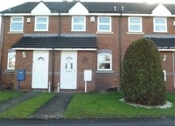 Thumbnail 2 bedroom terraced house for sale in Waveley Road, Coundon, Coventry, West Midlands