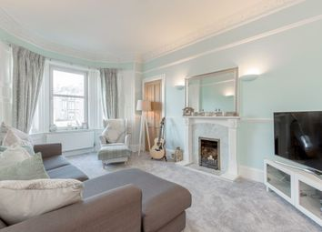 Thumbnail 2 bed flat for sale in 131/5 St Johns Road, Edinburgh