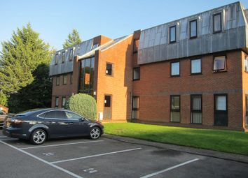 Thumbnail 1 bed flat for sale in Church Road, Egham