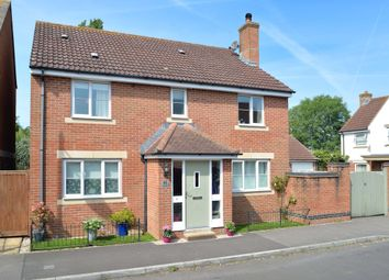 Thumbnail 4 bed property for sale in Fern Brook Lane, Gillingham