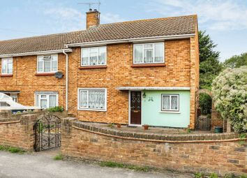 Thumbnail 3 bed semi-detached house for sale in Cartlodge Avenue, Wickford