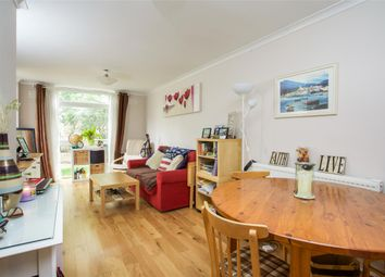 Thumbnail 1 bed flat for sale in Willow Tree Close, London