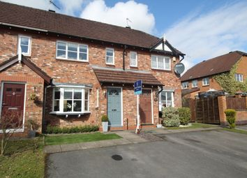 Thumbnail 2 bed property for sale in Home Farm Avenue, Macclesfield