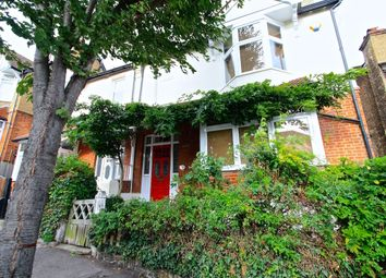 Thumbnail 4 bed semi-detached house for sale in Milestone Road, London