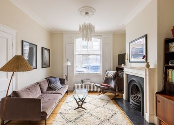 2 bed terraced house for sale in Quilter Street, London E2