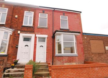 Thumbnail 4 bedroom property to rent in Alma Road, Burnage, Manchester