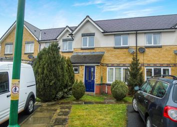 Thumbnail 3 bed terraced house for sale in Crathorne Court, Burnopfield, Newcastle Upon Tyne