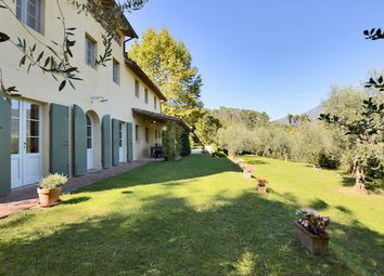 Thumbnail 5 bed farmhouse for sale in Camaiore, Lucca, Tuscany, Italy