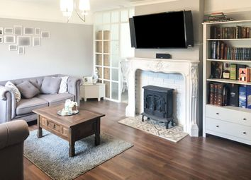Thumbnail 3 bed detached house for sale in Nansen Close, Rothwell, Kettering