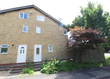 3 bed semi-detached house for sale in Studley Knapp, Walnut Tree, Milton Keynes MK7