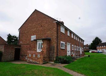 Thumbnail 2 bedroom maisonette for sale in Albury Road, Chessington