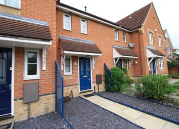 Thumbnail 1 bed terraced house for sale in Swiftsure Road, Chafford Hundred, Grays