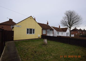Thumbnail 1 bedroom bungalow to rent in Aged Peoples Homes, South Hetton, Durham
