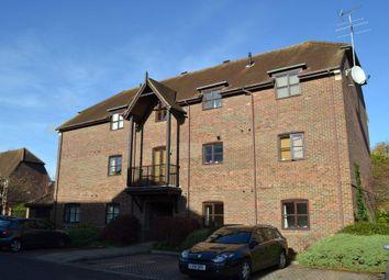 Thumbnail 2 bedroom flat for sale in Bewicks Reach, Newbury