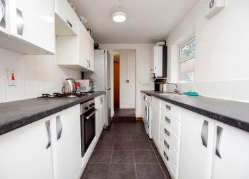 Thumbnail 6 bedroom property to rent in Bournbrook, Birmingham, West Midlands