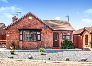 Thumbnail 3 bed bungalow for sale in Highfield Rise, Preston, Hull