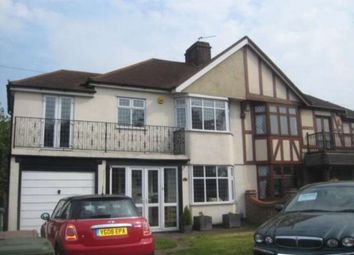 Thumbnail 4 bedroom detached house to rent in Students Wanted, Danson Road, Bexley