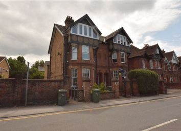 Thumbnail 2 bed maisonette for sale in York Road, Guildford, Surrey