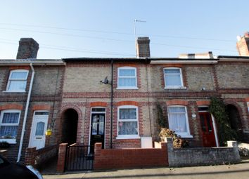 Thumbnail 2 bedroom terraced house to rent in Morton Road, Colchester
