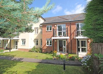 Thumbnail 1 bedroom detached house for sale in Clarks Court, Cullompton