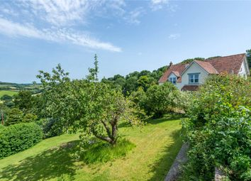 Thumbnail 5 bed detached house for sale in Ryall, Bridport, Dorset