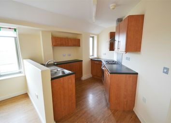 Thumbnail 2 bed flat to rent in The Portway, King's Lynn