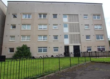 Thumbnail 1 bedroom flat for sale in Fountainwell Drive, Glasgow, Lanarkshire