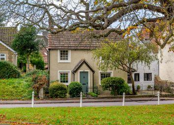 Thumbnail 2 bed link-detached house for sale in Ham Green, Holt, Trowbridge