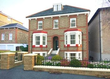 Thumbnail 2 bed flat to rent in Glenridge House, 31 Queens Road, Brentwood, Essex