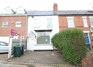 Thumbnail 3 bed terraced house for sale in Hamstead Road, Great Barr, West Midlands