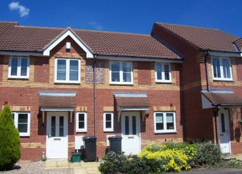 Thumbnail 2 bed terraced house to rent in Mead Road, Abbeymead, Gloucester