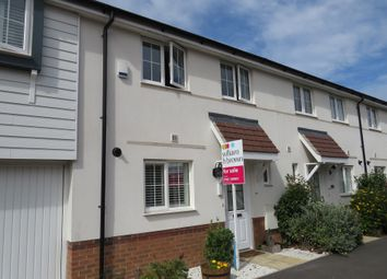 Thumbnail 3 bed terraced house for sale in Clappers Lane, Watton At Stone, Hertford