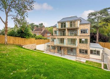 3 bed flat for sale in 25A Foxley Lane, Purley, Surrey CR8