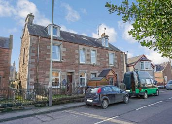 Thumbnail 4 bed maisonette for sale in Balmoral Road, Blairgowrie