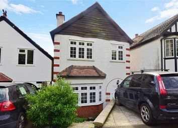 Thumbnail 3 bed detached house for sale in Staples Road, Loughton, Essex