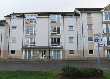 Thumbnail 2 bed flat for sale in Riverside Court, Nairn