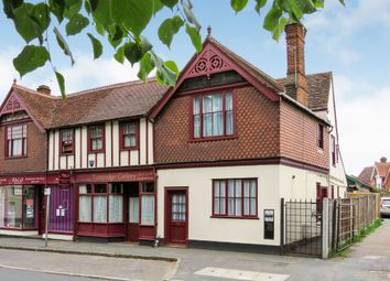 Thumbnail 3 bed end terrace house for sale in High Street, Earls Colne, Colchester