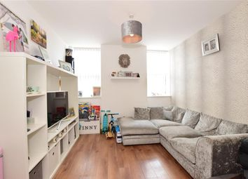 Thumbnail 1 bed flat for sale in Mercury Gardens, Romford, Essex