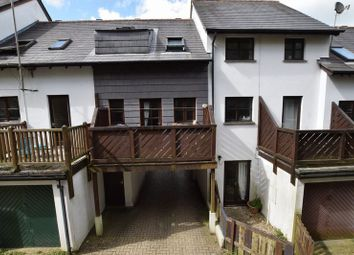 Thumbnail 2 bed property for sale in Exeter Street, Launceston
