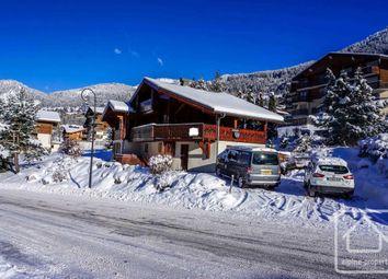 Thumbnail 6 bed chalet for sale in Rhône-Alpes, Haute-Savoie, Châtel
