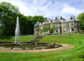Thumbnail 3 bed flat to rent in Corbar Road, Buxton